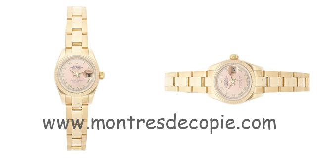 Réplique Montre Rolex